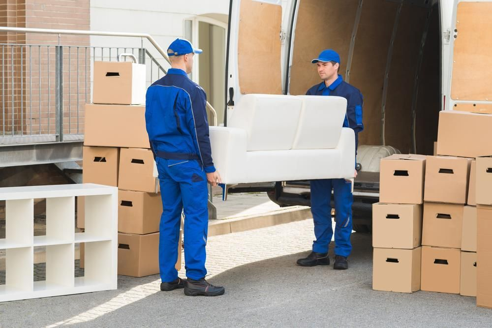 professional removalist company